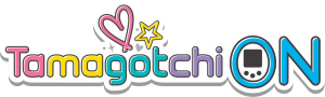 Tamagotchi On Logo